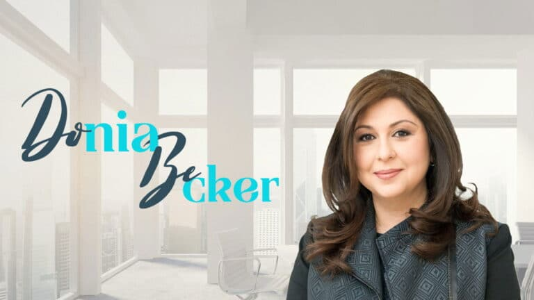 Donia Becker