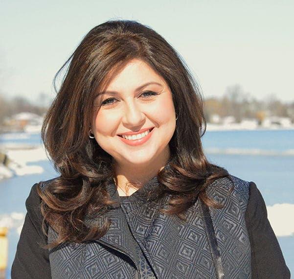 Executive Coach Donia Becker